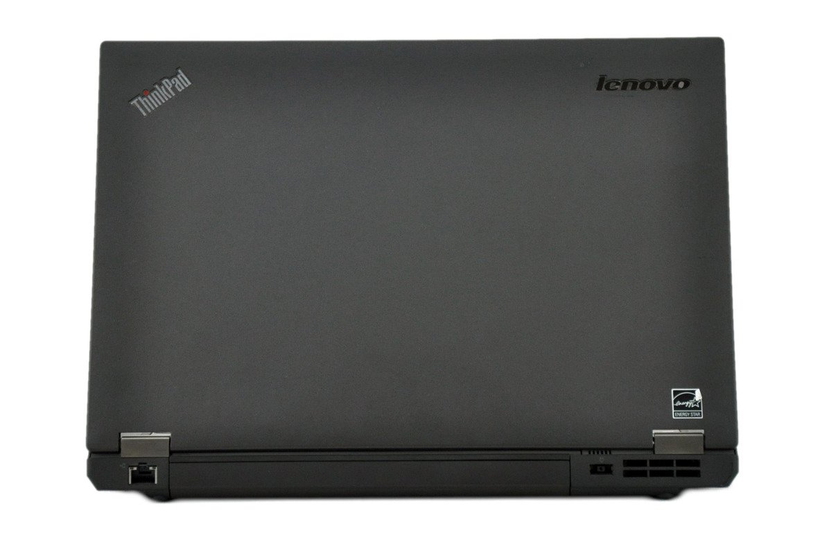 "Lenovo ThinkPad T440p i5-4300M 8 GB 256 SSD 14"" HD+ W8Pro A- 08"