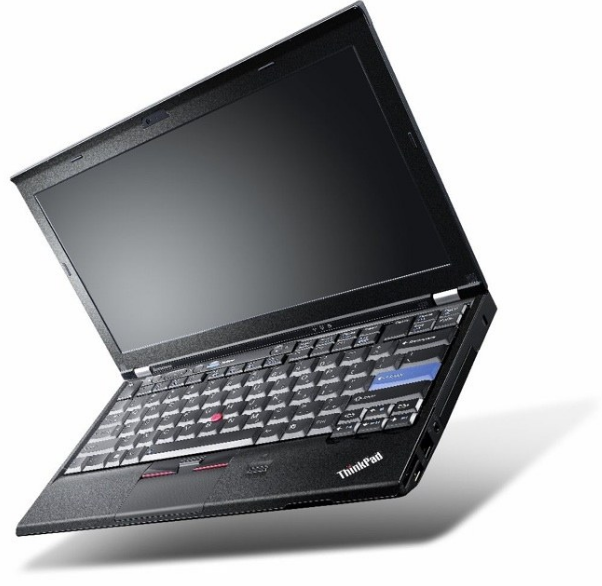 "Lenovo ThinkPad X220 i5-2520M 4 GB 128 SSD 12,5"" HD W7Pro A"