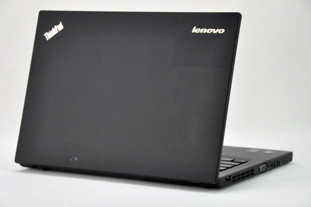 "Lenovo ThinkPad X240 i5-4300U 4 GB 240 SSD 12,5"" HD W8Pro A- 05"
