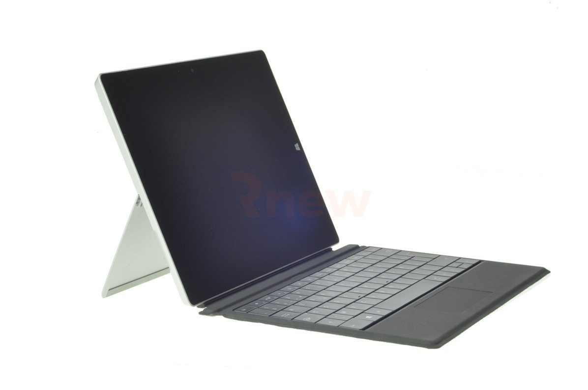 "Microsoft SURFACE 3 Intel Atom x7-Z8700 1.60 GHz 4 GB 128 SSD 10.8"" 1920x1280 Win 8.1 + stacja dokująca"