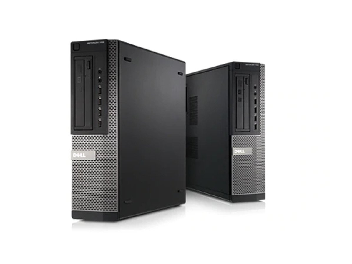 PC Dell OptiPlex 790 Desktop i7-2600 4 GB 500 HDD W10Pro A