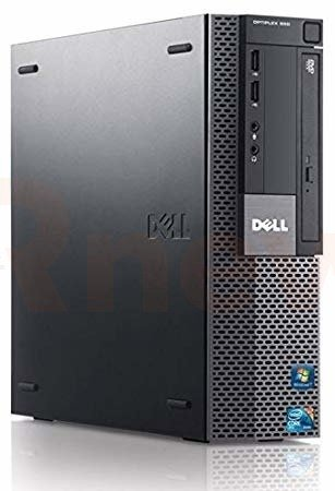 PC Dell Optiplex 980 SFF i3 550 4 GB 160 HDD W7Pro B
