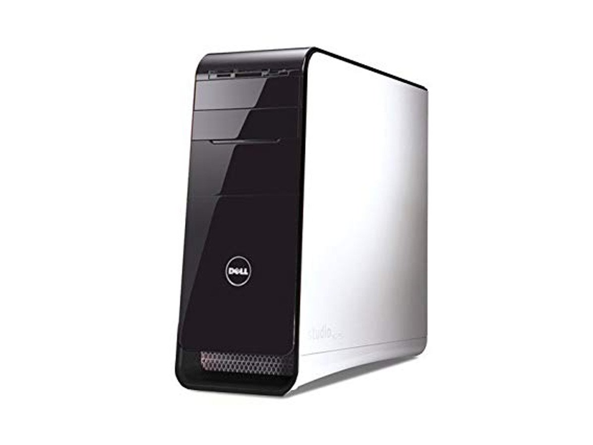 PC Dell Studio XPS 8100 Tower i5 750 4 GB 500 HDD W7Pro A-