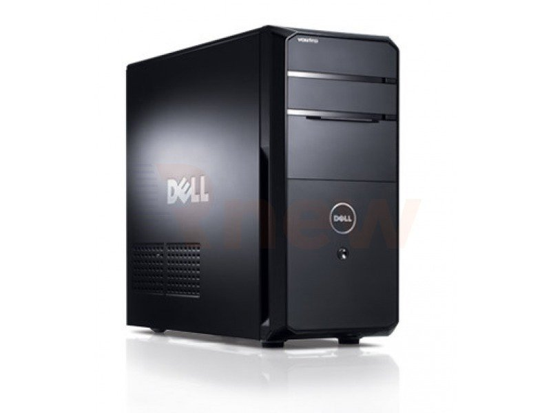 PC Dell Vostro 430a Tower i7 860 4 GB 500 HDD W10Pro A-