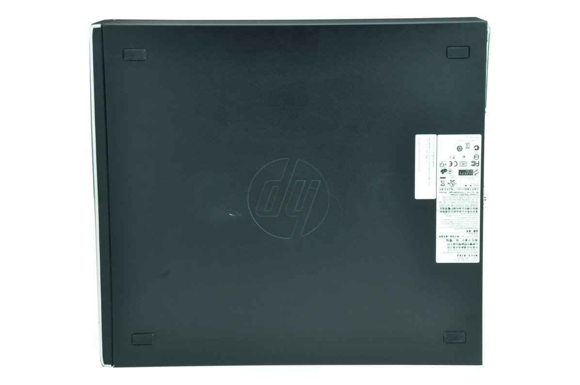 PC HP Compaq Elite 8300 SFF G2130 4 GB 500 HDD None A-