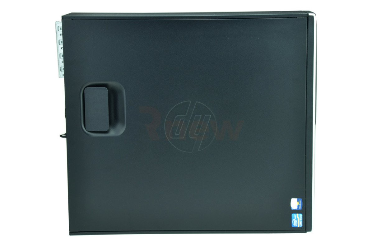 PC HP Compaq Elite 8300 SFF G2130 4 GB 500 HDD W7Pro A