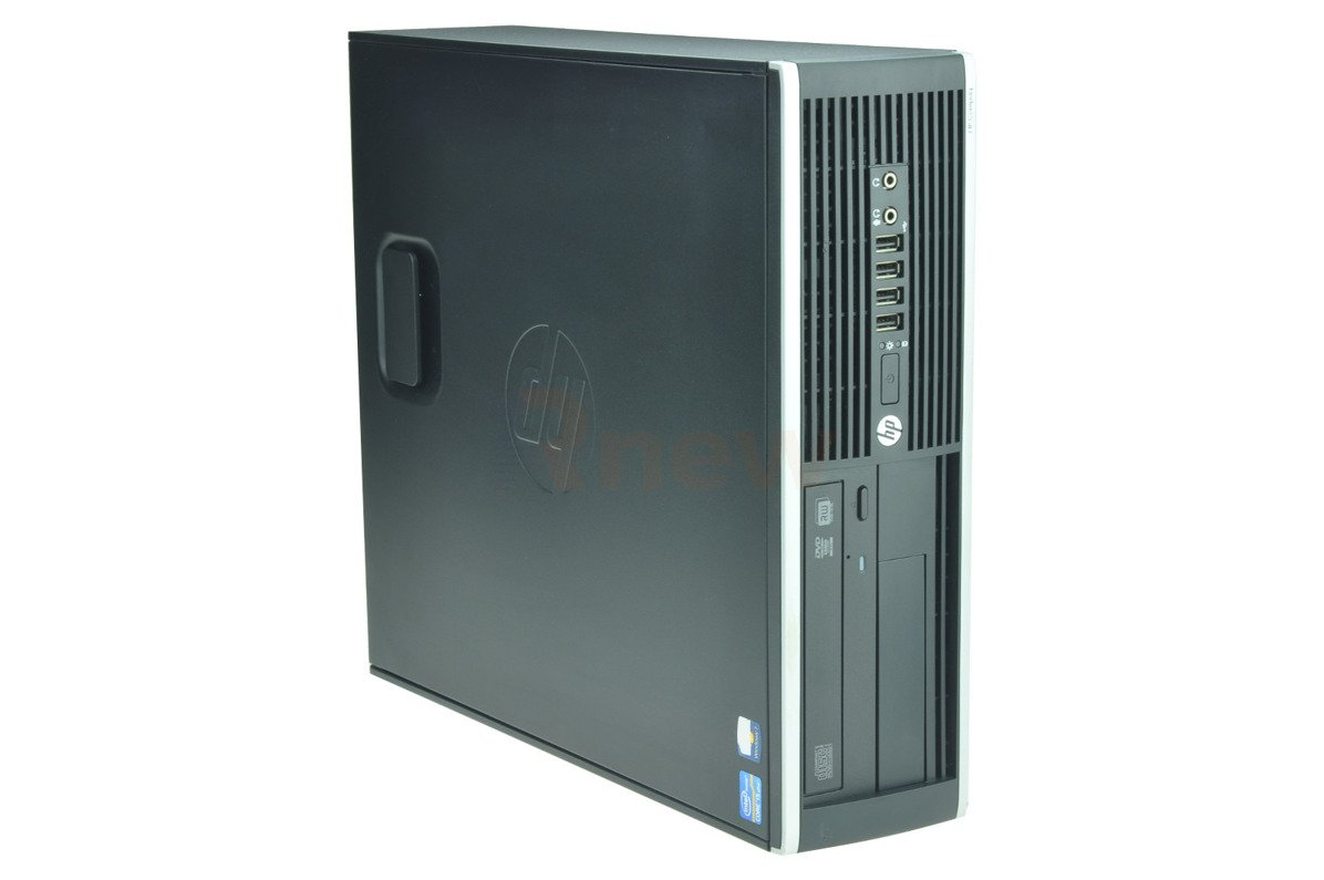 PC HP Compaq Elite 8300 SFF i5-3470 4 GB 500 HDD W8Pro A