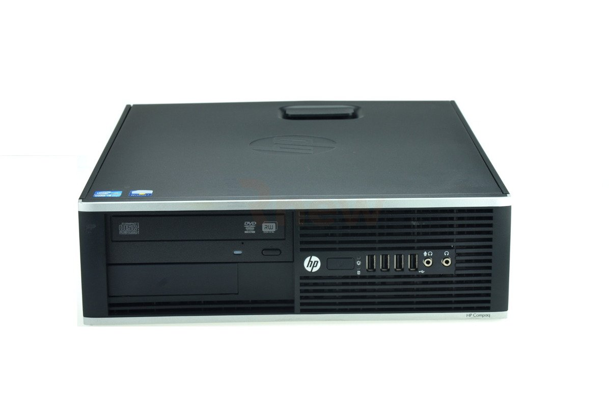 HP Compaq Elite 8300 SFF Intel Core i5-3570 3.40 GHz 4 GB 250 HDD   Win 7 Pro A 03