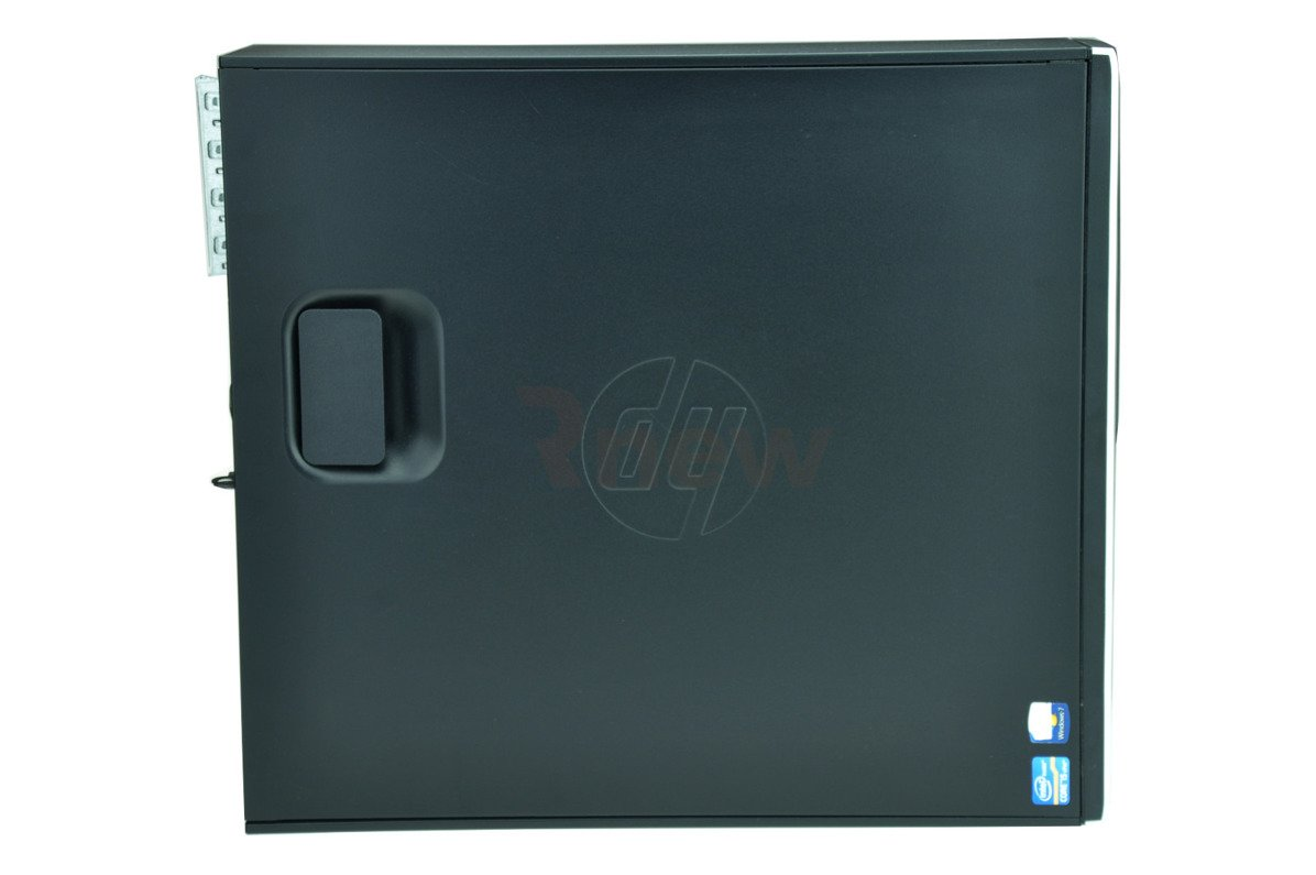 HP Compaq Elite 8300 SFF Intel Core i5-3570 3.40 GHz 4 GB 250 HDD   Win 7 Pro A 06