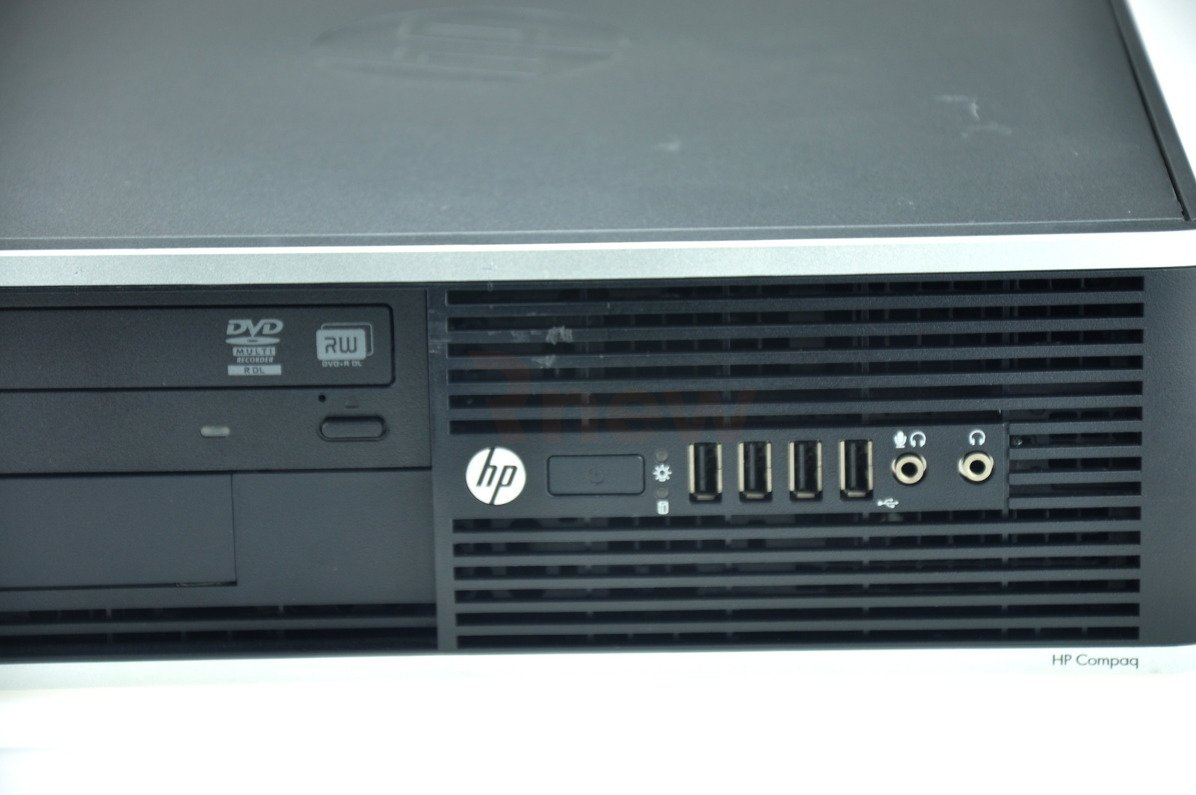 PC HP Compaq Elite 8300 SFF i7-3770 8 GB 120 SSD W7Pro A-