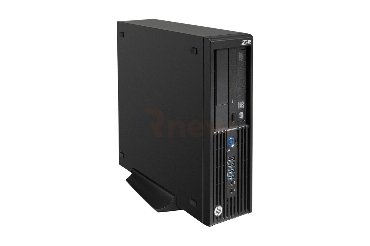 WorkStation HP Z230 SFF i7-4770 8 GB 256 SSD W7Pro A