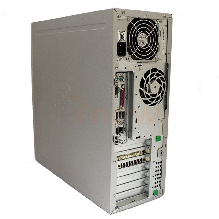 WorkStation HP xw4600 Tower E8500 4 GB 500 HDD WVistaBusiness A-